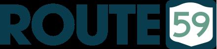 Route 59 Logo